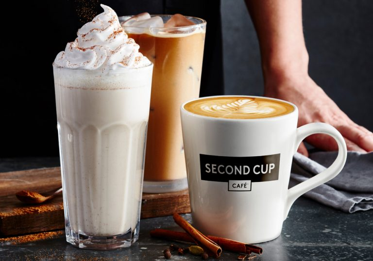Second Cup Coffee Co. to be sold to Quebec restaurant franchiser Foodtastic